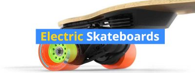best-electric-skateboards
