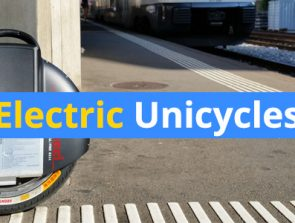 7 Best Electric Unicycles of 2019