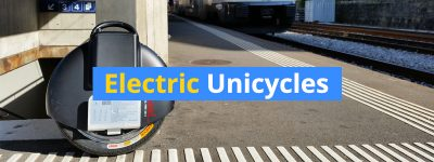 best-electric-unicycles