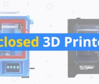 best-enclosed-3d-printers