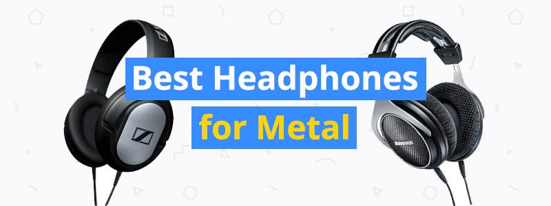 Best Headphones for Metal and Rock Music