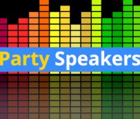best-party-speakers