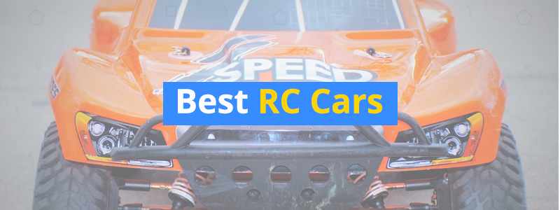 Best RC Cars of 2019