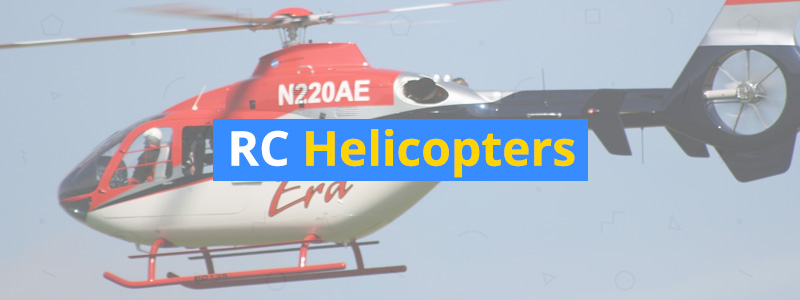 Best RC Helicopters of 2019
