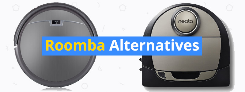 6 Best Roomba Alternatives for a Spotless Home