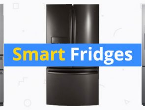 5 Best Smart Fridges of 2019
