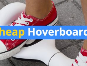 6 Best Cheap Hoverboards of 2019