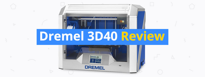 Dremel Digilab 3D40 Review