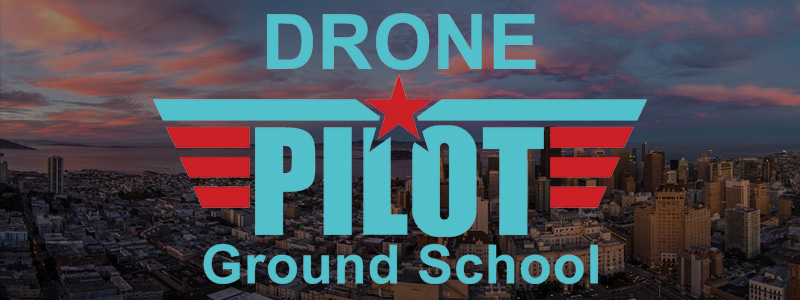 Drone Pilot Ground School is Offering $50 Off