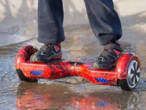Hoverboards on Sale for Amazon Prime Day
