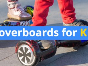 7 Hoverboards for Kids