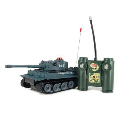 iPlay RC Battling Tanks Set