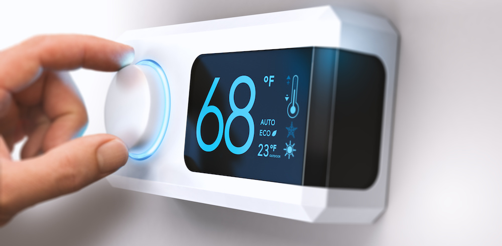 5 Best Nest Thermostat Alternatives in 2019