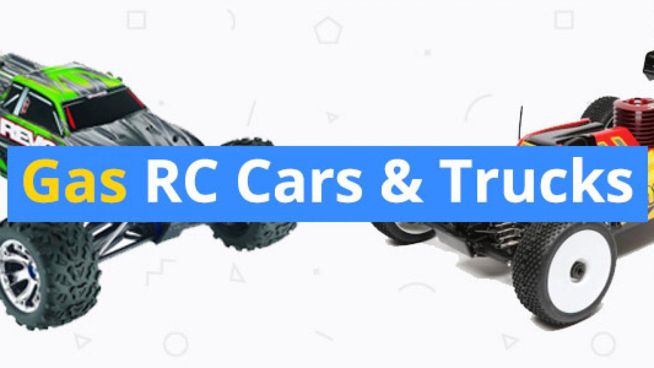 7 Amazing Gas Powered Rc Cars Monster Trucks 3d Insider