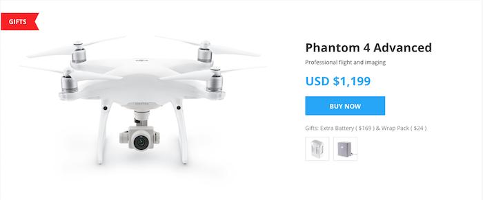 phantom-4-sale