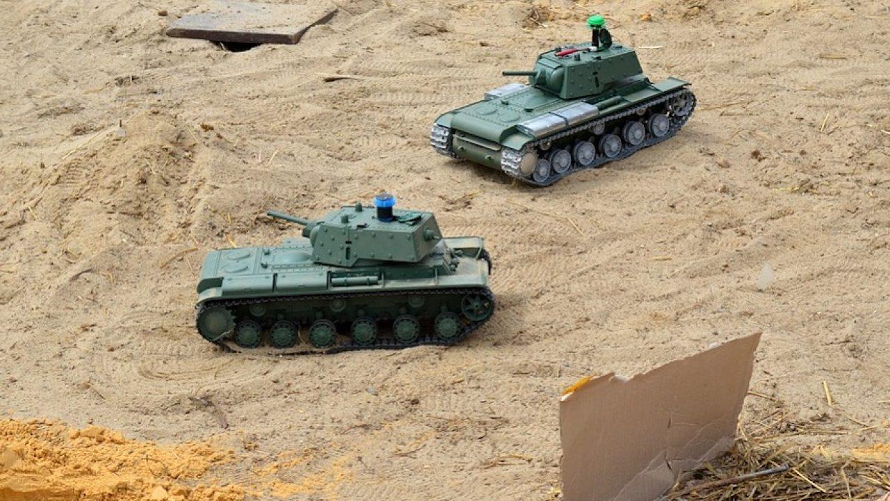 "7.8/"" Military Anti Aircraft Gun Cannon Model Kids Boys Educational Toy Nice"
