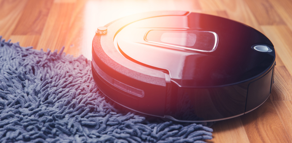 6 Best Robot Vacuums of 2019