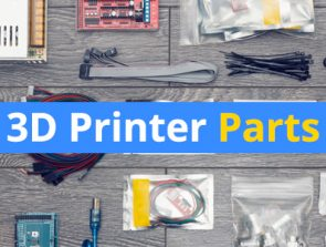 Parts of a 3D Printer