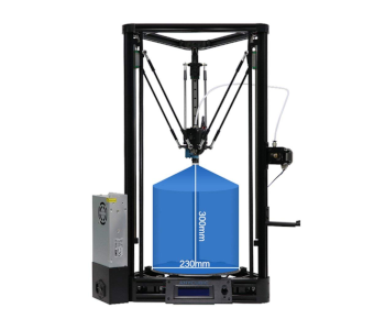 best-value-Delta-3D-printers