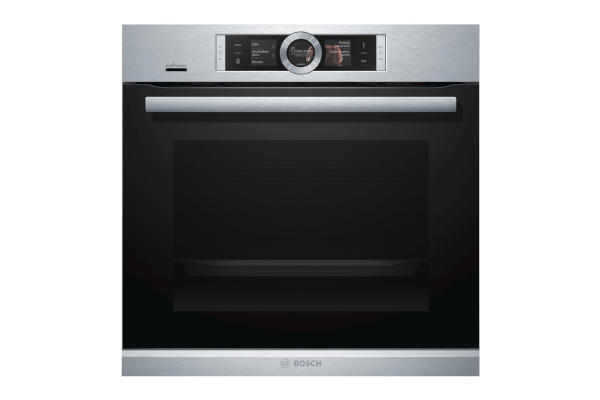 Bosch 500-series HBE5452UC Built-in Wall Oven