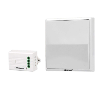 Breezesmile Wireless Wall Light Switch Kit