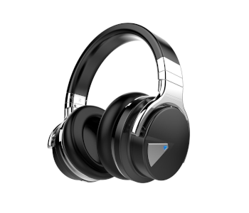 COWIN E7 Noise Canceling Headphones W/ Mic