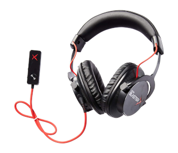 Creative Sound BlasterX H7