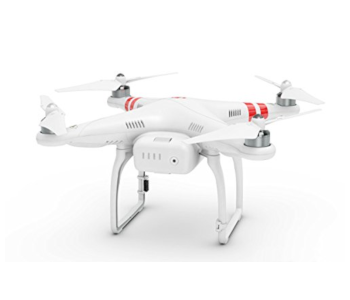 DJI Phantom 2 V2.0 Camera-less Quad