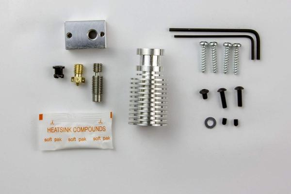 E3D All-metal v6 HotEnd Full Kit