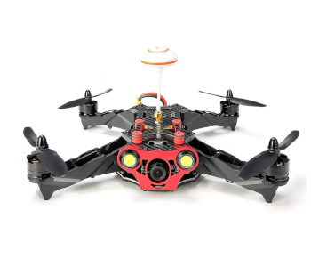 The EACHINE Racer 250 FPV, ARF Quadcopter