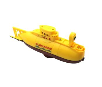 EUDAX Mini RC Model Submarine for kids