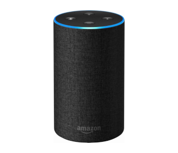Echo (2nd Generation) Smart speaker with Alexa