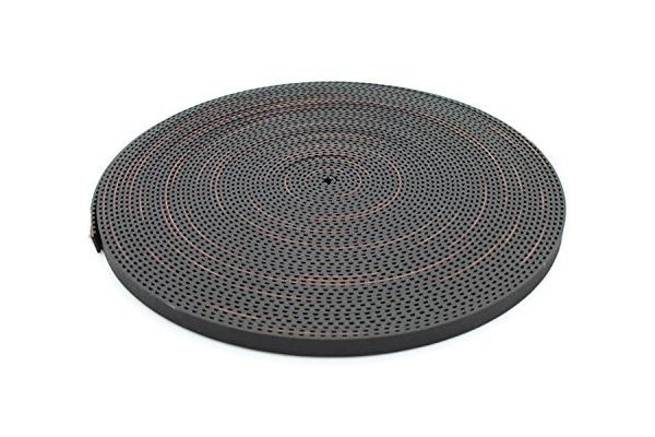 Fiberglass-reinforced Belt