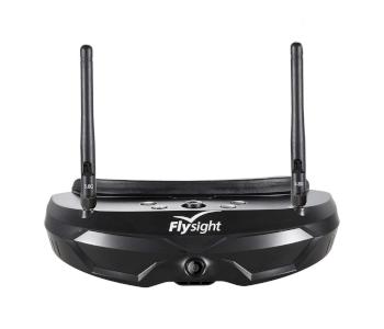 Flysight 40CH SPX02 FPV Goggles