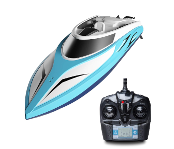 Force1 H102 Velocity Radio-Controlled Fast Boat