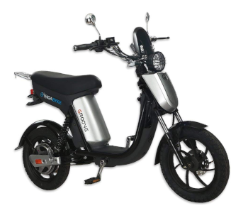 GigaByke Groove – 750W Electric Bike