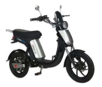 GigaByke Groove – 750W Electric Bike