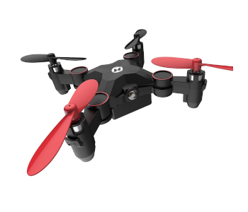 Holy Stone HS190 Foldable Nano RC Drone