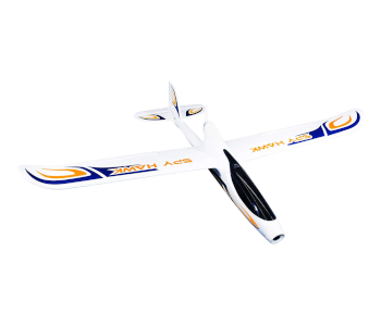 Hubsan H301S Fixed-Wing SPY HAWK