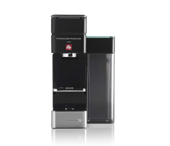 Illy Y5 Espresso & Coffee Machine