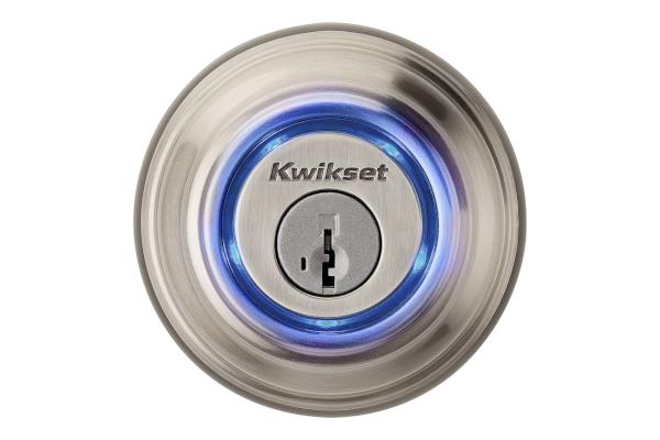 Kwikset Kevo Touch-to-Open 2nd Gen Smart Lock