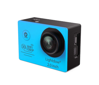 10 Best Cheap Action Cameras: GoPro Alternatives (Waterproof