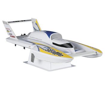 Miss Seattle U-16 Unlimited Hydroplane