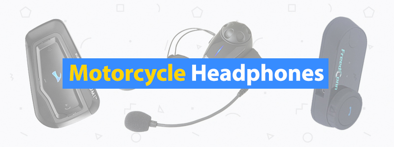 Best Motorcycle Headphones and Intercoms