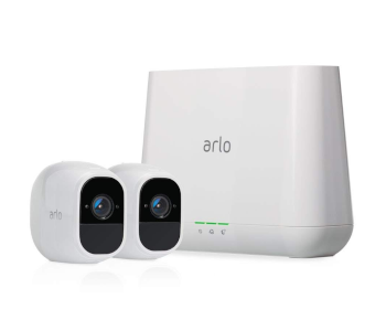 Arlo Pro 2 Outdoor/Indoor Wireless Camera System