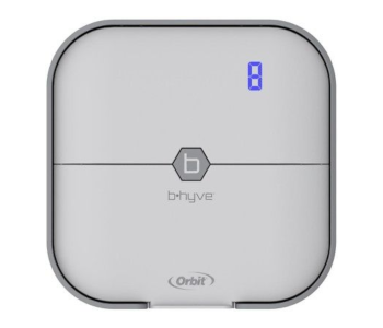 Orbit 4-Zone B-hyve Smart Wi-Fi Indoor Timer