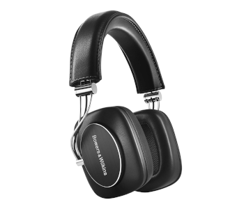 P7 Wireless Over Ear Headphones by Bowers & Wilkins