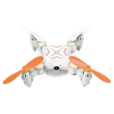 Rabing Mini Foldable RC Drone