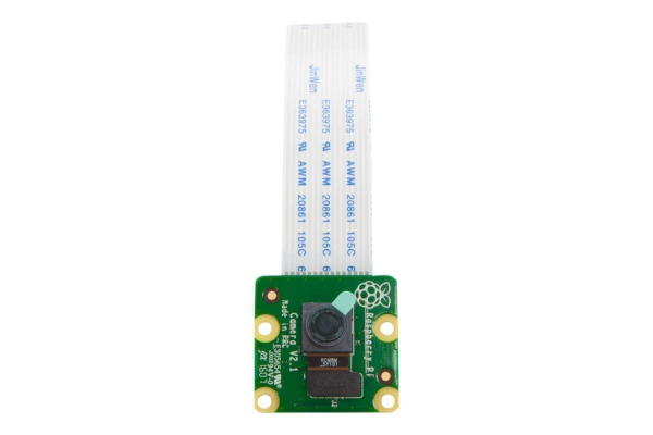 Raspberry Pi Camera Module v2 and Bed Mount