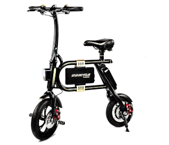 SWAGTRON Foldable SwagCycle